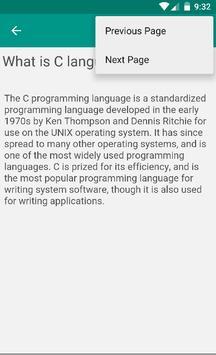 Interview Q&A Techpreparation apk screenshot