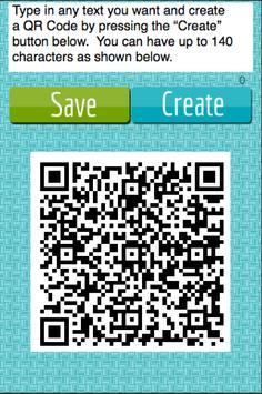 QR Code GEN Maker screenshot 1
