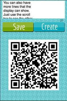 QR Code GEN Maker screenshot 2