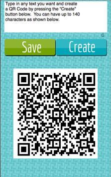 QR Code GEN Maker screenshot 4
