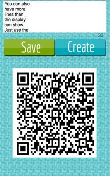 QR Code GEN Maker screenshot 8