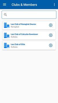 Leo District 322B1 screenshot 2