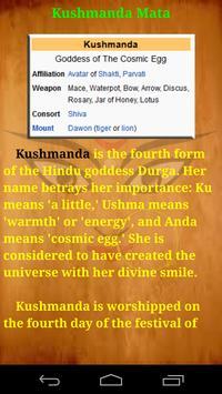 Kushmanda Mata apk screenshot