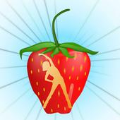 kJ to Calories icon