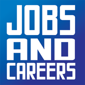 Jobs and Careers Search icon