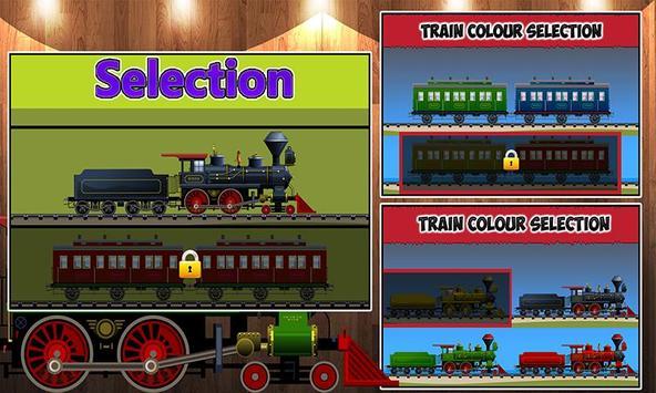 Train Engine Factory: Builder & Maker Game screenshot 4