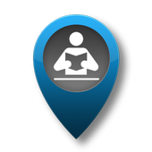 Library Finder icon