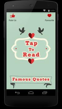 32000+ Famous Quotes poster
