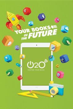 O2OBOOKS poster