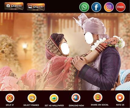 Sherwani Photo Frames screenshot 1