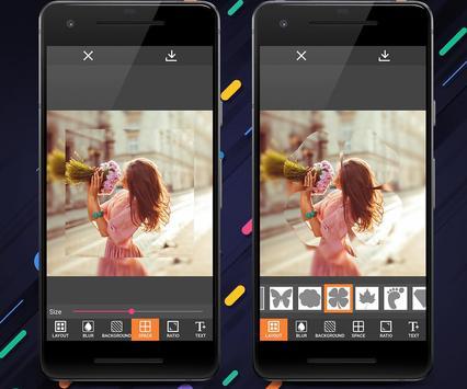 ucam photo collage screenshot 1