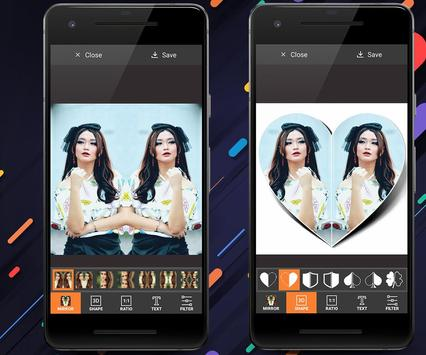 ucam photo collage screenshot 5