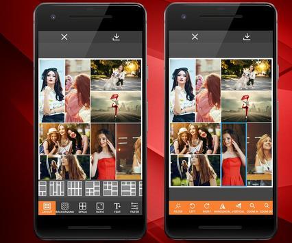 ucam photo collage screenshot 6