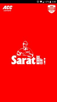 ACC Sarathi – Influencers App poster