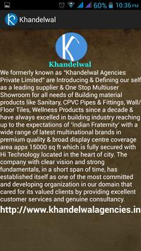 Khandelwal App screenshot 2