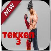 Guide tekken 3 pro 2017 icon