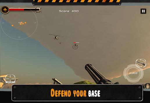Modern Navy Gunner Warfare - FPS Shooter Commando screenshot 2