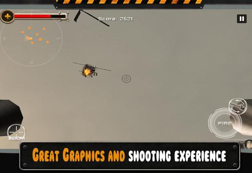 Modern Navy Gunner Warfare - FPS Shooter Commando screenshot 4