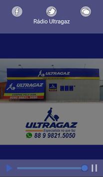 Rádio Ultragaz apk screenshot
