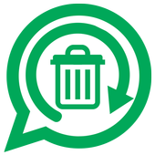 Whats Deleted Messages Recovery icon