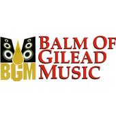 BGM TV icon