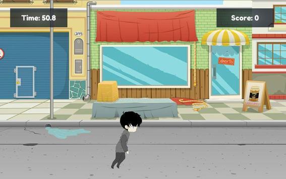 kick to mrs buddy NEW screenshot 1