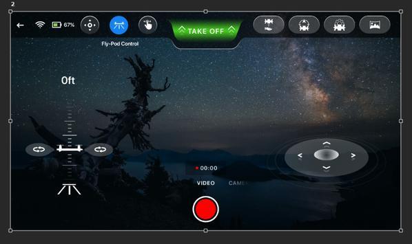SELFLY simulator Screenshot 1