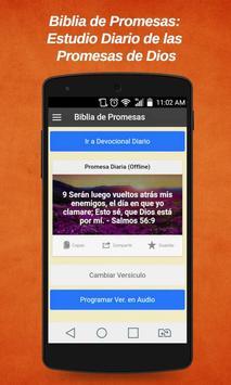 DIOS Hoy: Devocionales y Mensajes Cristianos poster