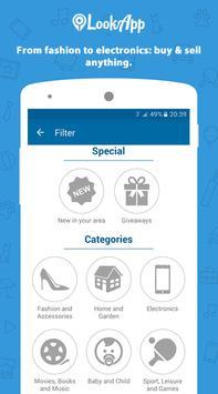 LookApp (Sri Lanka) Buy, Sell apk screenshot