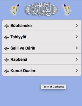 Kuran Tecvidi screenshot 4