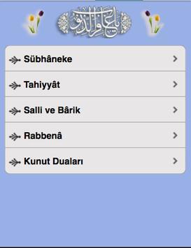 Kuran Tecvidi screenshot 5