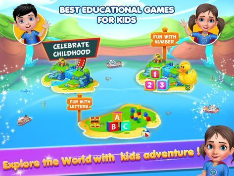 Fundo Kidz screenshot 1