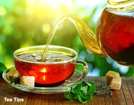 Tea Tips screenshot 1