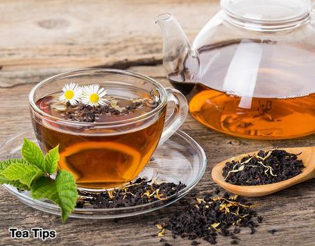 Tea Tips screenshot 2