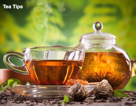 Tea Tips screenshot 3