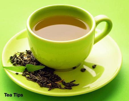 Tea Tips screenshot 4