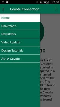 Coyote Connection apk screenshot