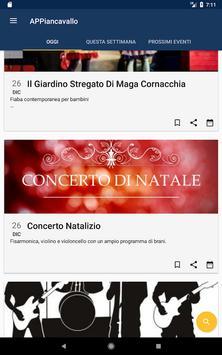APPiancavallo screenshot 12