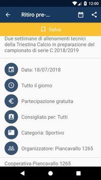 APPiancavallo screenshot 5