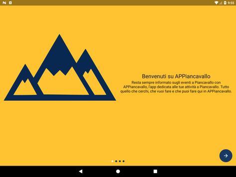 APPiancavallo screenshot 8