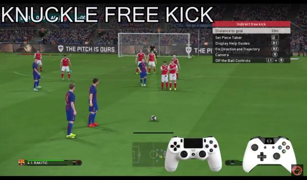 New Guide for Pes 2017 for Android - APK Download