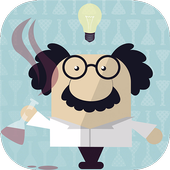 Riddles Games Brain Teasers icon