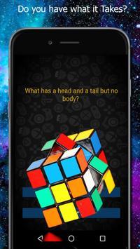 Riddles Games Brain Teasers screenshot 3
