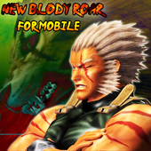 Playing Bloody Roar 2017 icon
