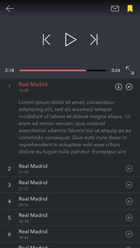 ZONE14 - Football Analysis apk screenshot