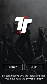 Team Tap a fan engagement app (Unreleased) apk screenshot