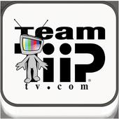 TeamTiipTv icon