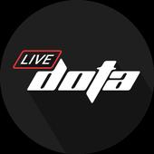 Live Dota icon