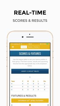 West Coast Rugby Rocks apk screenshot