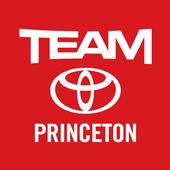 Team Toyota of Princeton icon